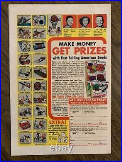 CAPTAIN AMERICA #113 VF- Jim Steranko Key, Marvel Comics 1969 Silver Age