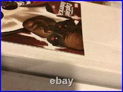 Captain America Sam Wilson #3 125 Epting Variant 1st Joaquin Torres Disney+ Mey