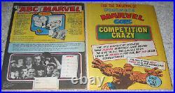 Captain Britain FULL RUN 1 8 9 10 Mid grade 1 39 UK LOT Avengers Xmen