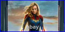 Captain Marvel #14 CGC 9.4 Carol Danvers 1st app of KAMALA KHAN cameo Variant