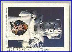 Daredevils #6 VHTF UK Comic Magazine 1st Captain Britain Corps & More VG/FN 5.0