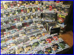 Funko Pop Pocket Minis Marvel Heroes DC Comics Avengers Complete Your Collection