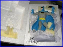 Marvel Comics Randy Bowen Modern Captain America Statue 1339/4000 1999